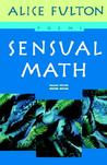 Sensual Math: Poems
