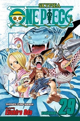 One Piece, Volume 29 by Eiichirō Oda