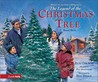 The Legend of the Christmas Tree Board Book