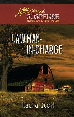 Lawman-in-Charge by Laura Scott