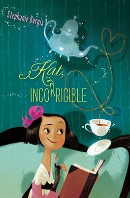 Kat, Incorrigible by Stephanie Burgis (review)