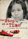 One Step at a Time - by Marsha Forchuk Skrypuch