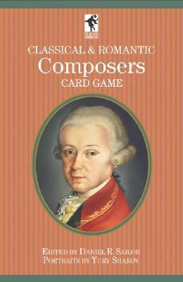 Composers: Classical & Romantic (Educational Card Games)