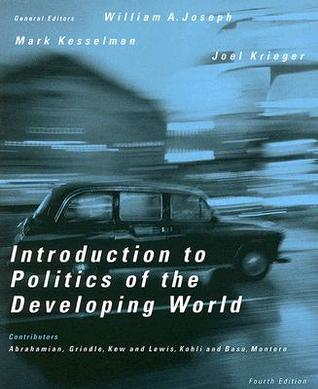 Introduction To Politics Of The Developing World