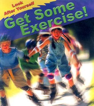 Get Some Exercise!