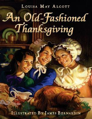 Image result for old fashioned thanksgiving book cover