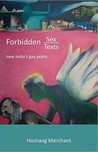 Forbidden Sex, Forbidden Texts by Merchant Hoshang