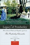 The Legacy of Pemberley (The Pemberley Chronicles, #10)
