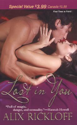 Lost In You (Bligh Family, #1)