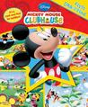 Mickey Mouse Clubhouse: First Look and Find
