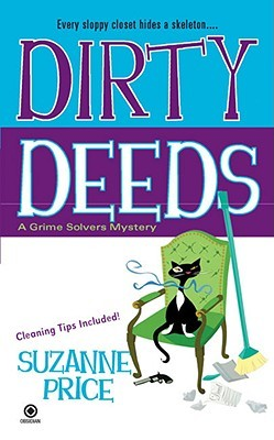 Dirty Deeds by Suzanne Price