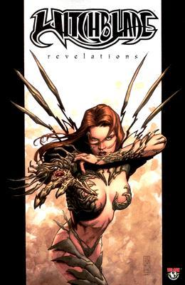 Witchblade Revelations (Witchblade Vol 2) by David Wohl