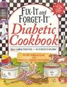 Fix-It and Forget-It Diabetic Cookbook by Phyllis Pellman Good