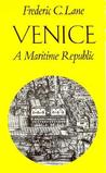 Venice by Frederic Chapin Lane
