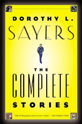 Dorothy L. Sayers by Dorothy L. Sayers