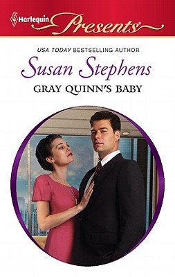 Gray Quinn's Baby by Susan Stephens