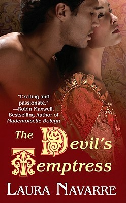 The Devil's Temptress by Laura Navarre