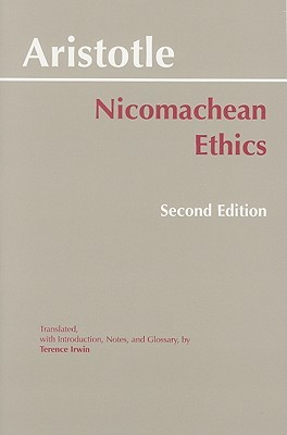 an analysis of aristotles nicomachean ethics Aristotle nicomachean ethics translated and edited by roger crisp st anne's college, oxford.
