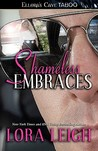 Shameless Embraces (Bound Hearts, #6-7)