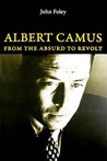 Albert Camus by John Foley