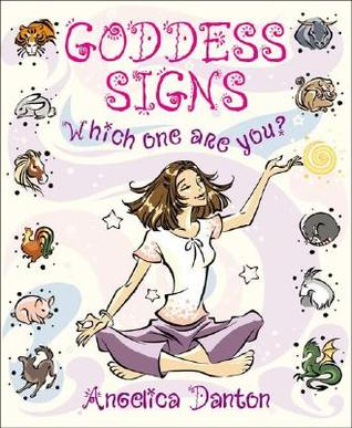 Goddess Signs by Angelica Danton