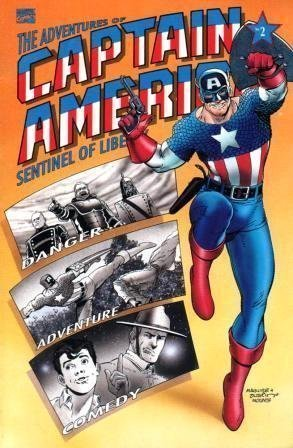 The Adventures of Captain America Sentinel of Liberty, Book Two: Betrayed by Agent X (The Adventures of Captain America Sentinel of Liberty, #2)