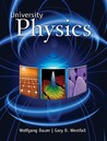 University Physics (Standard Version, Chapters 1-35)