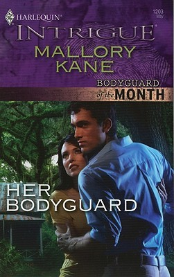 Her Bodyguard by Mallory Kane
