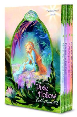 Tales From Pixie Hollow #2 Box Set