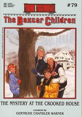The Mystery at the Crooked House (The Boxcar Children, #79)