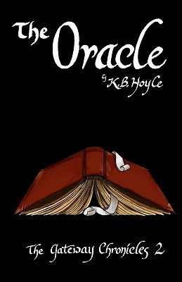 The Oracle (The Gateway Chronicles #2)