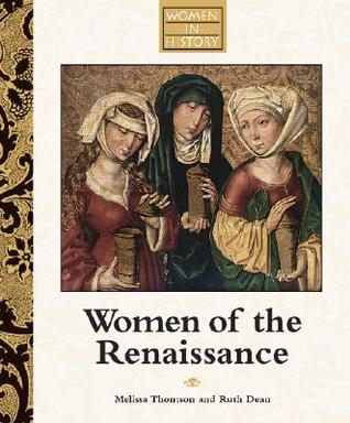 Women in History - Women of the Renaissance (Women in History)