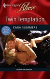 Twin Temptation (Harlequin Blaze #474)