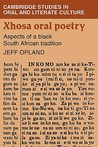 Xhosa Oral Poetry