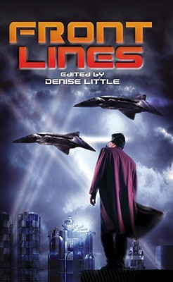 Front Lines by Denise Little