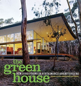 The Green House by Alanna Stang