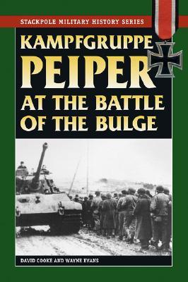 Kampfgruppe Peiper at the Battle of the Bulge