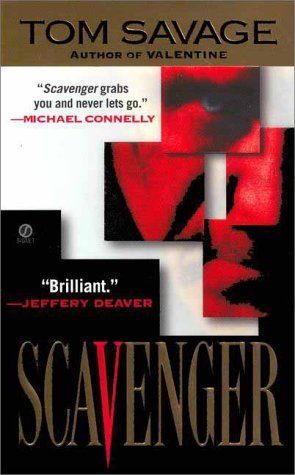 Scavenger book review