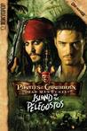 Island of the Peleg (Pirates of the Caribbean: Dead Man's Chest Dead Man's Chest)