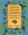 Science as a Way of Knowing: The Foundations of Modern Biology