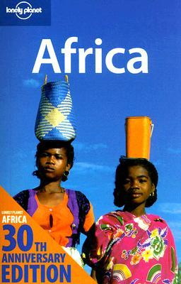 Africa by Lonely Planet