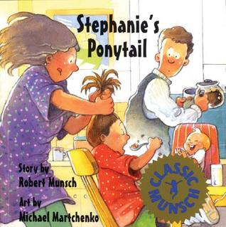 Image result for stephanie's ponytail