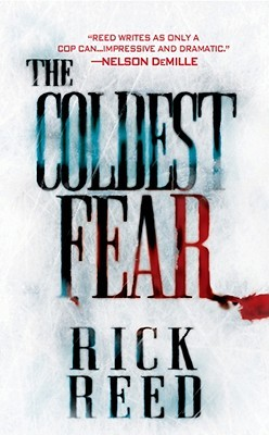 The Coldest Fear by Rick  Reed