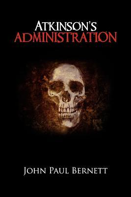 Atkinson's Administration (The Reaper #1)