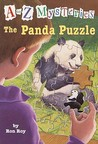 The Panda Puzzle (A to Z Mysteries, #16)