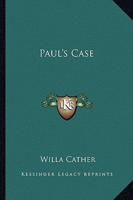 a comparison of the defeated by nadine gordimer and paul case by willa cather