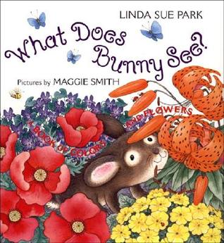 What Does Bunny See? by Linda Sue Park