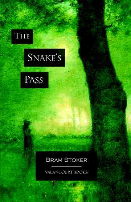 The Snake's Pass by Bram Stoker