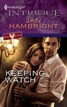 Keeping Watch (Shivers, #3)