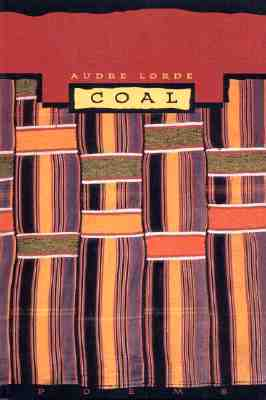 Coal by Audre Lorde